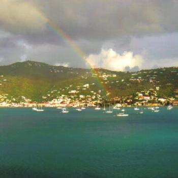 St. Thomas Rainbow