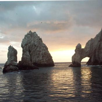 Sunset, Land's End, Cabo San Lucas