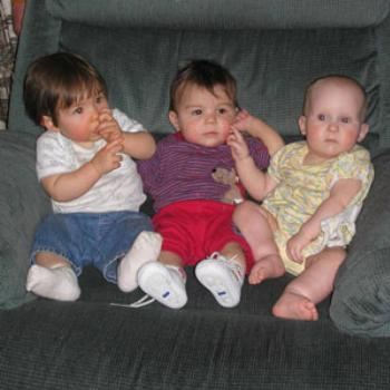 Three Cousins