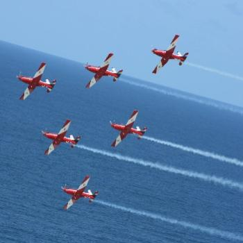 The Roulettes, Gold Coast - Australia