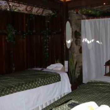 Green Garden Spa rooms, Tuban, Lori/Adel