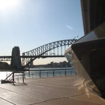 7414 Opera House & Harbour Bridge Kate/Sydney