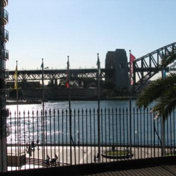 7358 Harbour Bridge Kate/Sydney