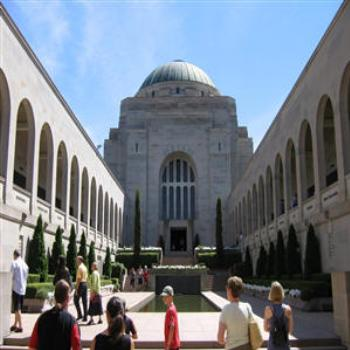 Australian war memorial, Canberra - Wendy/Perth