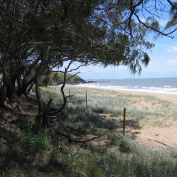 Mulambin Yeppoon, Qld - Wendy/Perth