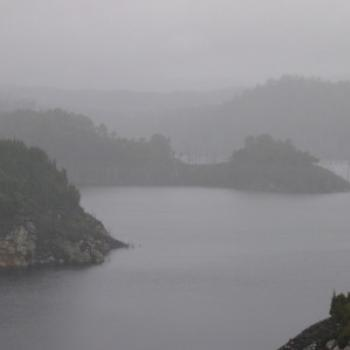 Franklin Dam, Tasmania - Wendy/Perth