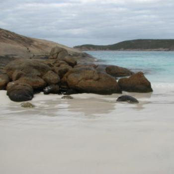Cape Le Grande, South coast of W.A. Wendy/Perth