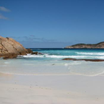 South coast near Esperance, W.A. . Wendy/Perth