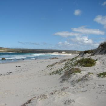 Cape Le Grande, South Coast W.A. - Wendy/Perth