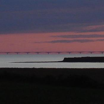 Confederation Bridge P.E.I.